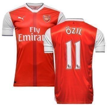 Arsenal Kotipaita 2016/17 ÖZIL 11