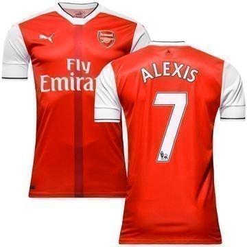 Arsenal Kotipaita 2016/17 ALEXIS 7