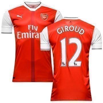 Arsenal Kotipaita 2016/17 GIROUD 12