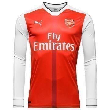 Arsenal Kotipaita 2016/17 L/S