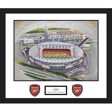 Arsenal Kuva Emirates