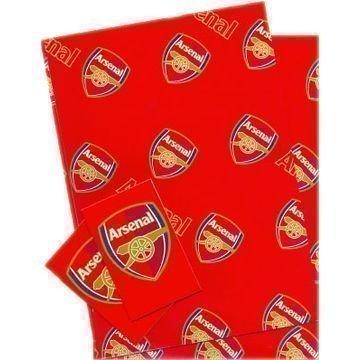 Arsenal Lahjapaperi
