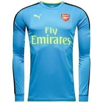 Arsenal Maalivahdin Paita 2016/17 Sininen