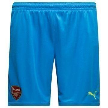 Arsenal Maalivahdin Shortsit 2016/17 Sininen