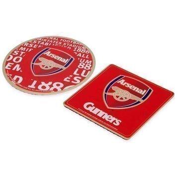 Arsenal Merkkisetti Multi Surface