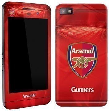 Arsenal Päällyste BlackBerry Z10