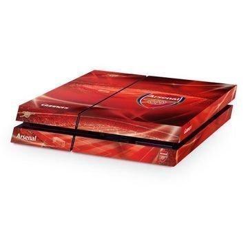 Arsenal PS4 Kuori