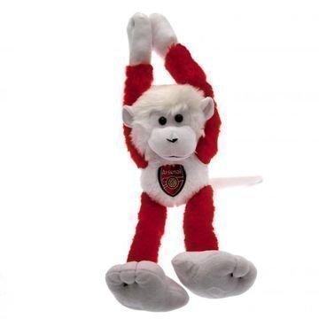 Arsenal Slider Teddykarhu Punainen