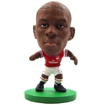 Arsenal SoccerStarz Diaby
