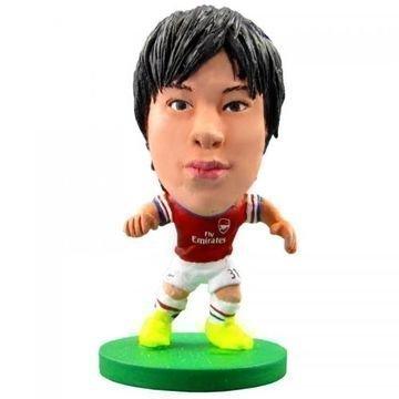 Arsenal SoccerStarz Miyaichi