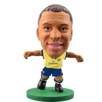 Arsenal SoccerStarz Oxlade-Chamberlain Vieras