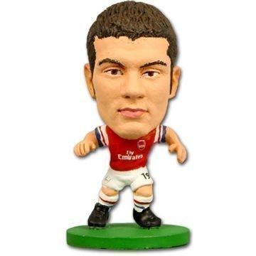 Arsenal SoccerStarz Wilshere