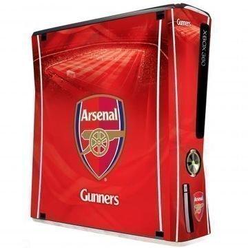 Arsenal Suoja Xbox 360