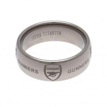 Arsenal Super Titanium Sormus Small