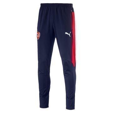 Arsenal Treenihousut Navy