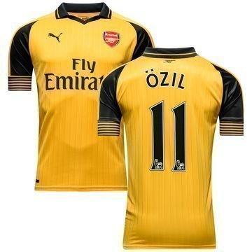 Arsenal Vieraspaita 2016/17 ÖZIL 11