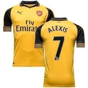 Arsenal Vieraspaita 2016/17 ALEXIS 7 Lapset