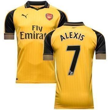 Arsenal Vieraspaita 2016/17 ALEXIS 7