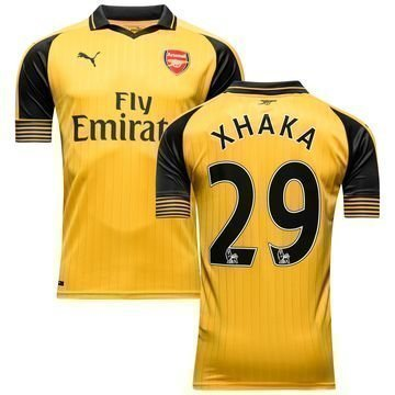 Arsenal Vieraspaita 2016/17 XHAKA 29