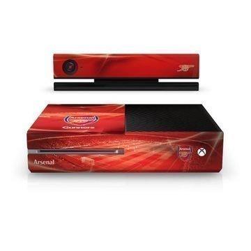 Arsenal Xbox One Kuori