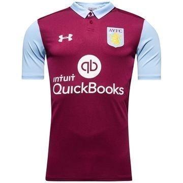 Aston Villa Kotipaita 2016/17
