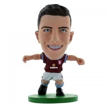 Aston Villa SoccerStarz Clark