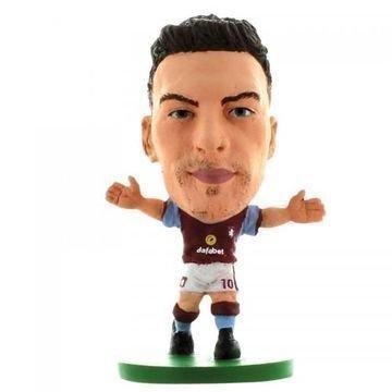 Aston Villa SoccerStarz Weimann