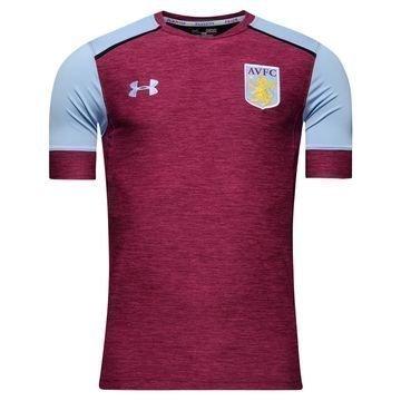 Aston Villa Treenipaita Viininpunainen/Sininen