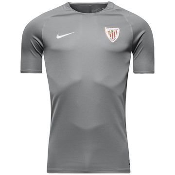 Athletic Bilbao Treenipaita Dry Top Harmaa