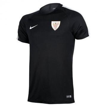 Athletic Bilbao Treenipaita Musta