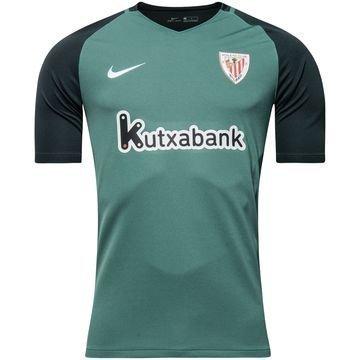 Athletic Bilbao Vieraspaita 2016/17