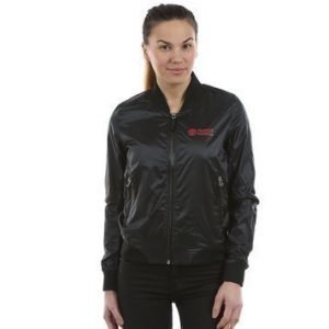Athletic Teddy Jacket
