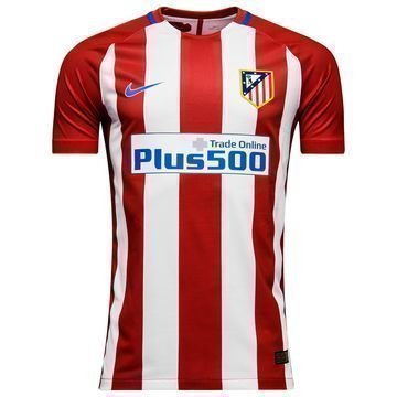 Atletico Madrid Kotipaita 2016/17 Authentic