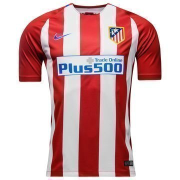 Atletico Madrid Kotipaita 2016/17