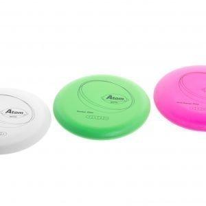 Atom Frisbeegolfkiekko 3 Kpl