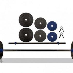 Avento Fitness Painonostotanko Sarja 20 Kg