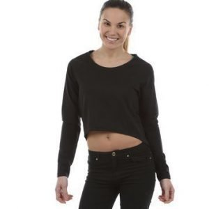 Avrill Cropped Sweat