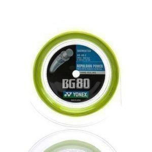 BG80 200m