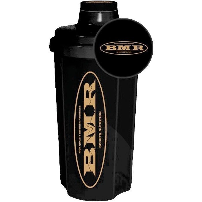 BMR Shaker