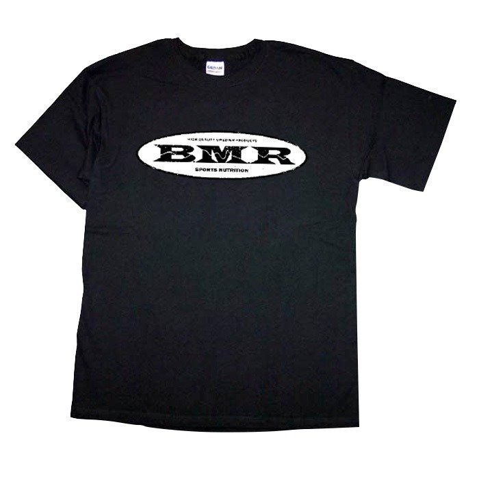 BMR T-shirt Small