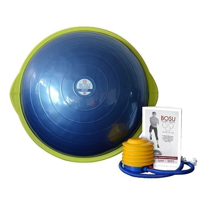 BOSU® Balance Trainer Sport 50 cm Blue