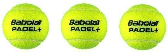Babolat Ball Padel 3p Padel Pallot