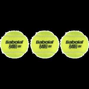 Babolat Ball Padel Tour X3 Padel Pallo