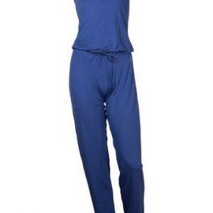 Bambu Jump Suit indigo