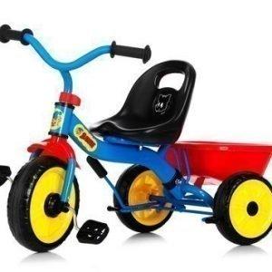 Bamse/NH Trehjuling