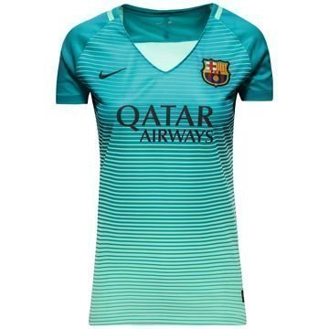 Barcelona 3. Paita 2016/17 Naiset