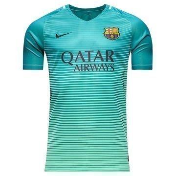 Barcelona 3. Paita 2016/17