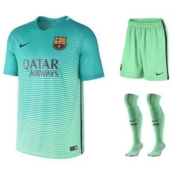 Barcelona 3. Peliasu 2016/17 Lapset