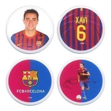 Barcelona 3D Tarrat 4pk Xavi