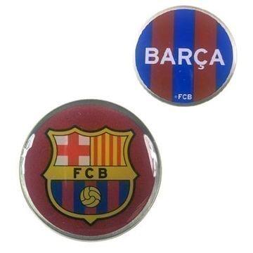 Barcelona Ball Marker